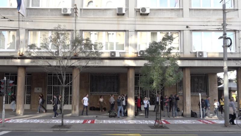 Završen međustranački dijalog, SzS bojkotuje razgovore sa vlastima