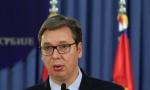 Završen sastanak Vučića i savetnika Angele Merkel