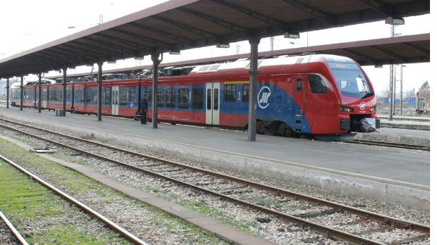 Završen sastanak o obnovi železničkog saobraćaja između Beograda i Prištine