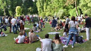 Završen treći Wine Garden u Beogradu