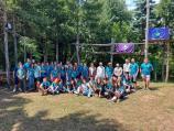 Završena Republička šumska škola za izviđače u Cerju