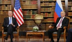 Bela kuća: Završen samit Bajden-Putin