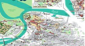 Završena sintezna mapa nepokretnih kulturnih dobara i spomenika u javnom prostoru