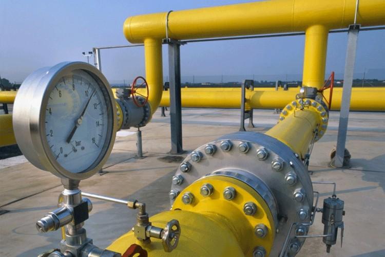 """Završene tri četvrtine gasovoda """"Sjeverni tok 2"""""""