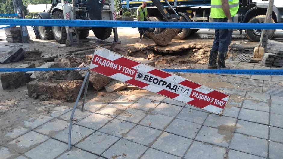 Završeni radovi u Radničkoj, sledeće su ulice...