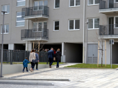 Završeno 186 stanova za bezbednjake u Vranju, Brnabićeva najavljuje obilazak i početak NOVE FAZE