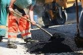 Završeno asfaltiranje Užičke ulice u Novom Pazaru