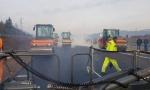 Završeno asfaltiranje deonice kod Pirota, uskoro puštanje