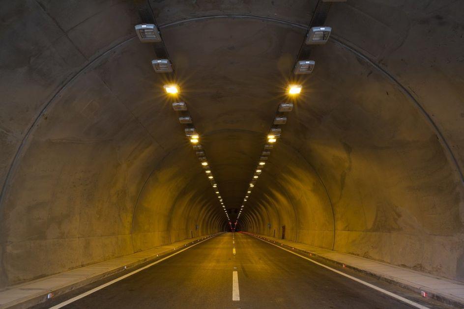 Završeno redovno testiranje u tunelima kroz Grdeličku klisuru