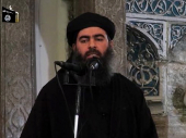 Završio kao Bin Laden: Amerikanci sahranili El Bagdadija u moru