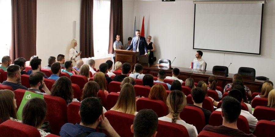 Završnica IT prekvalifikacije u Srpskoj
