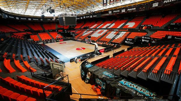 Završnica španske ACB lige u Valensiji