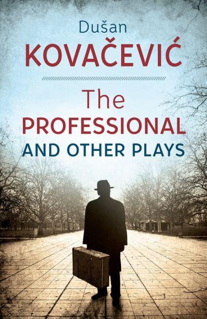 Zbirka drama Dušana Kovačevića na engleskom jeziku