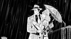 Zbirka kratkih priča proslavljenog španskog strip scenariste
