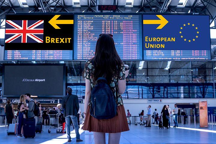Zbog Brexita premjestili 1.000 milijardi funti imovine