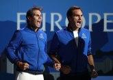 Zbog Federera volim tenis, a za Nadala nemam reči