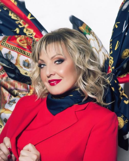 Zbog NJEGA se ćerka Snežane Đurišić odrekla pevačke karijere (foto)