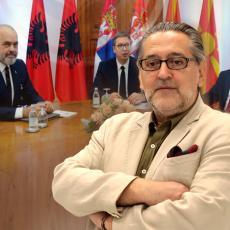 Zbog čega je važan Mali Šengen za Balkan: Profesor Pajović objasnio koji su najvažniji benefiti za Srbiju