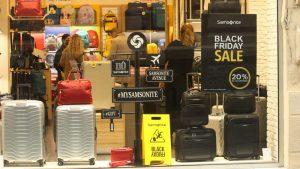 Zbog crnog petka tržišna inspekcija dobila tri pritužbe