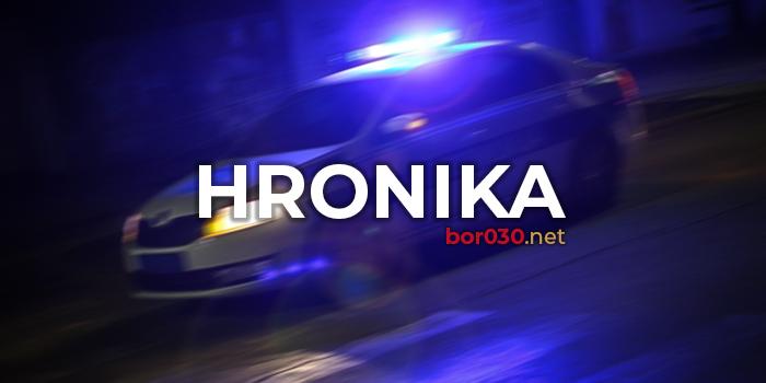 Zbog droge uhapšeno više osoba