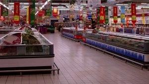 Zbog etilen oksida u susamu povučen niz proizvoda s hrvatskog tržišta