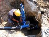 Zbog havarije bez vode više niških sela i radna zona Donje Međurovo