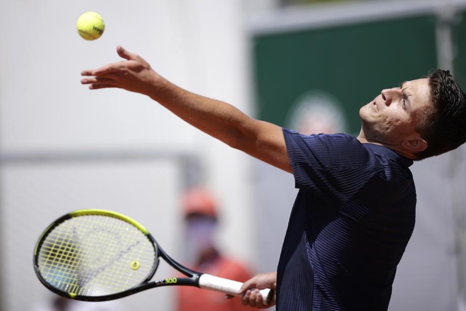 Kecmanović zaustavljen u drugom kolu olimpijskog turnira, Novak i Nina saznali imena rivala na startu turnira u miksu