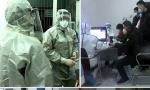 Zbog korona virusa bolnica završena za 48 sati: Pacijenti prebačeni, obezbeđena struja, voda i internet (FOTO)