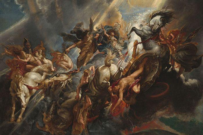 Zbog krađe slika Rubensa i Renoara uhapšena grupa Nenada Jovanovića