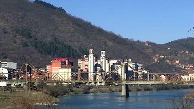 Zbog obnove mosta stao promet između dva Zvornika