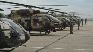 Zbog obuke pilota danas i sutra letovi helikoptera sa Banjičkog visa