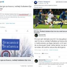 Zbog odluke da igra za Kosovo*, roditelji fudbalera Ivica (ni)su dobili otkaz
