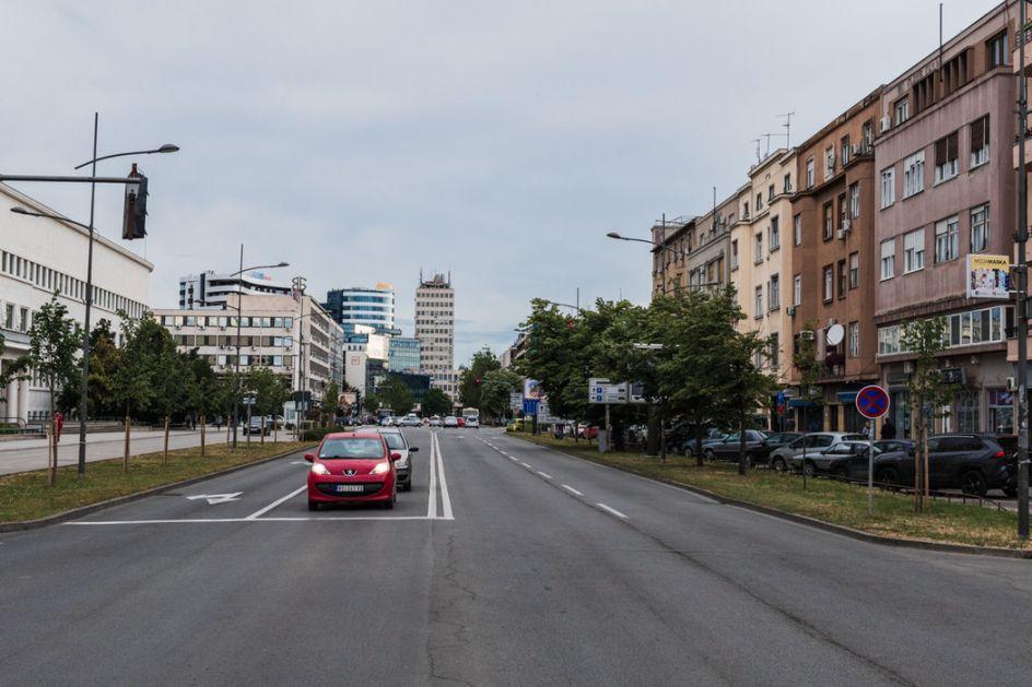 Putevi Srbije o izmeni režima saobraćaja zbog radova