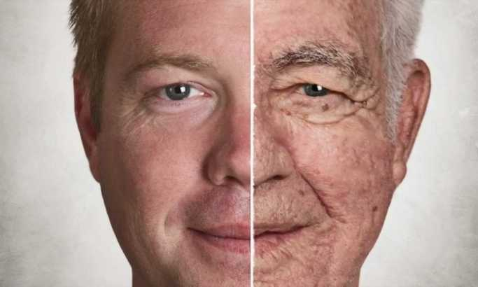 Zbog ovih loših navika naša koža ubrzano stari