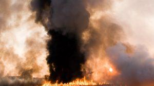 Zbog požara u bolnici u Johanesburgu evakuisano 700 pacijenata