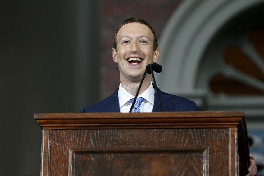 Zbog promjena u načinu funkcionisanja News Feeda Zuckerberg izgubio 3,3 milijarde dolara