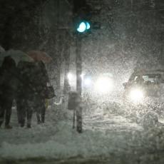 Zbog snežnih padavina, SVE KOMUNALNE SLUŽBE 24 SATA NA TERENU!