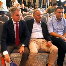Zbog utakmice sa Paragvajcima FSS šalje pismo u UEFA
