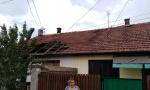 Zbog varnice iz tuđeg stana ostali su bez krova nad glavom. A sada je dobrota izmamila suze: Kikinđani pomažu porodici Rajić