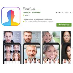 Zbog veza aplikacije sa Rusijom, Amerikanci pozvani da deinstaliraju FaceApp sa svojih uređaja