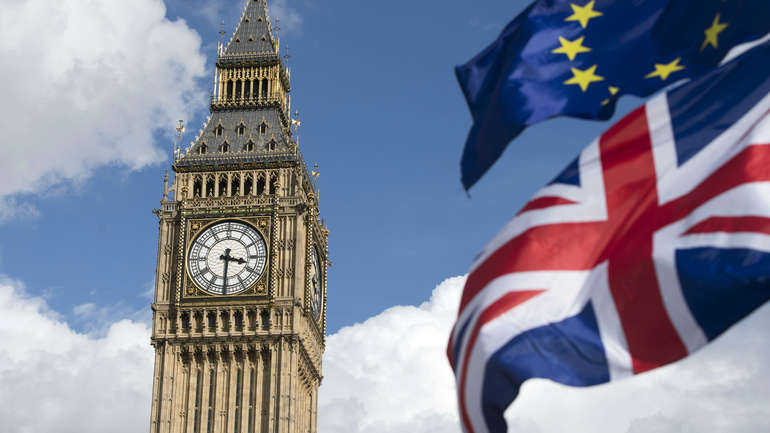 Zbogom Evropo, Velika Britanija u petak odlazi