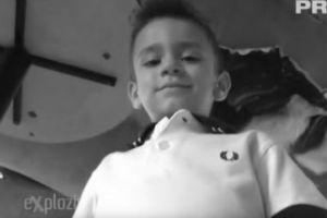 Zbogom šampione! Mali Dušan preminuo u bolnici u Barseloni