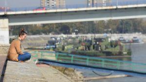 Zborom građana protiv izgradnje Novog Sada na vodi