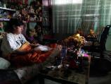 Zdravlje Nišlijke ugroženo jer nema struju, u EPS-u kažu da je isključena zbog krađe