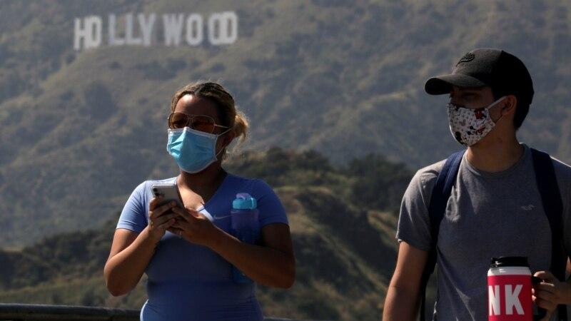 Zdravstveni zvaničnici: Maske štite nevakcinisane