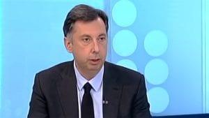 Zečević: Srbija unosi stabilnost u odnose sa Albancima na Kosovu