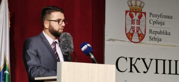 Zećirović: Mahmutović da se zapita da li treba da ostane na čelu Opšte bolnice