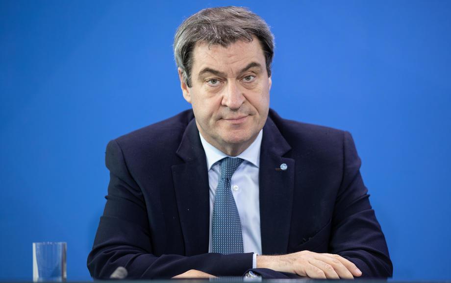 Zeder u prednosti nad Lašetom, odluka o kandidatu za kancelara
