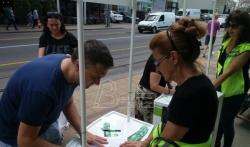 Zelena stranka: Prikupljanje potpisa za Košutnjak se nastavlja