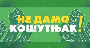 Zelena stranka: U jednom danu 1.196 potpisa peticije za odbranu Кošutnjaka
